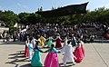 KOCIS Korea Namsan Ganggangsulae 09 (9771197415).jpg