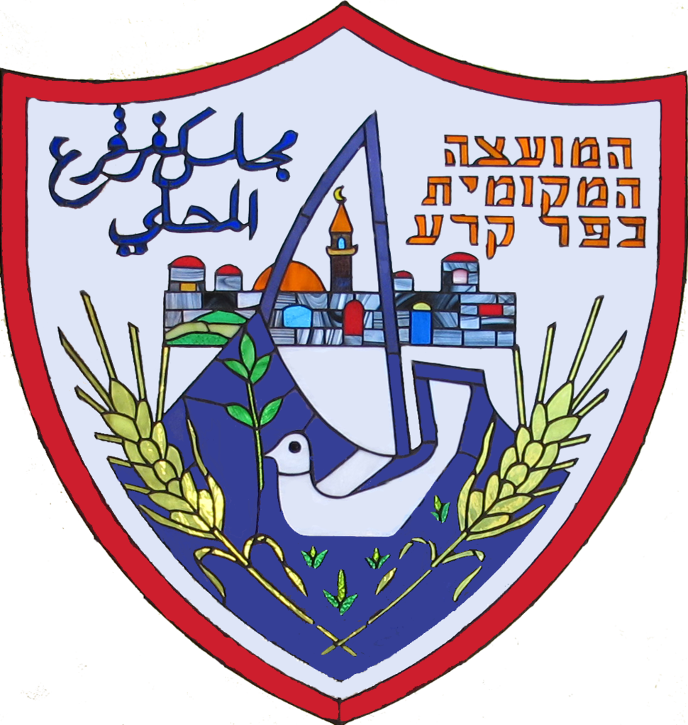 Kafr Kara COA