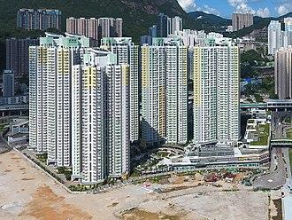 Kai Ching Estate - Kai Ching Estate