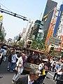Kanda Matsuri 2009-6 Ohayashi in Akihabara.jpg