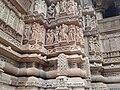 Kandariya Mahadeva Temple side 3 khujraho.jpg