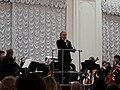 Kantorov A. Ya. - Russian conductor, violinist and music teacher 04.jpg
