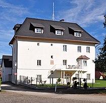 Kappel am Krappfeld Prongwaldweg 7 Pfarrhof 18102012 222.jpg