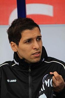 Karim Matmour 2012.jpg