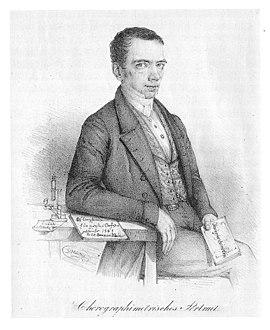 Karl August Klein