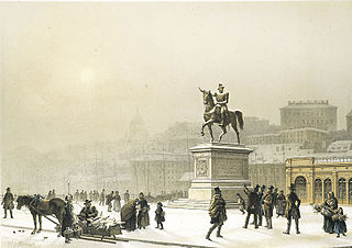 Sweden-related events during the year of 1860
