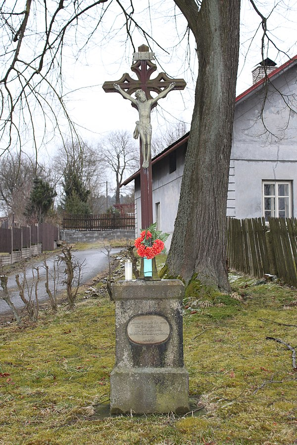 Karlov (Žďár nad Sázavou District)