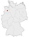 Karte cloppenburg in deutschland.png