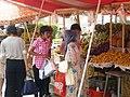 Kashgar old town street vendors.jpg