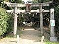 Kasuga Jinja, Kashiwara, Osaka01.JPG
