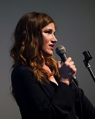 Kathryn Hahn - Hahn in 2016