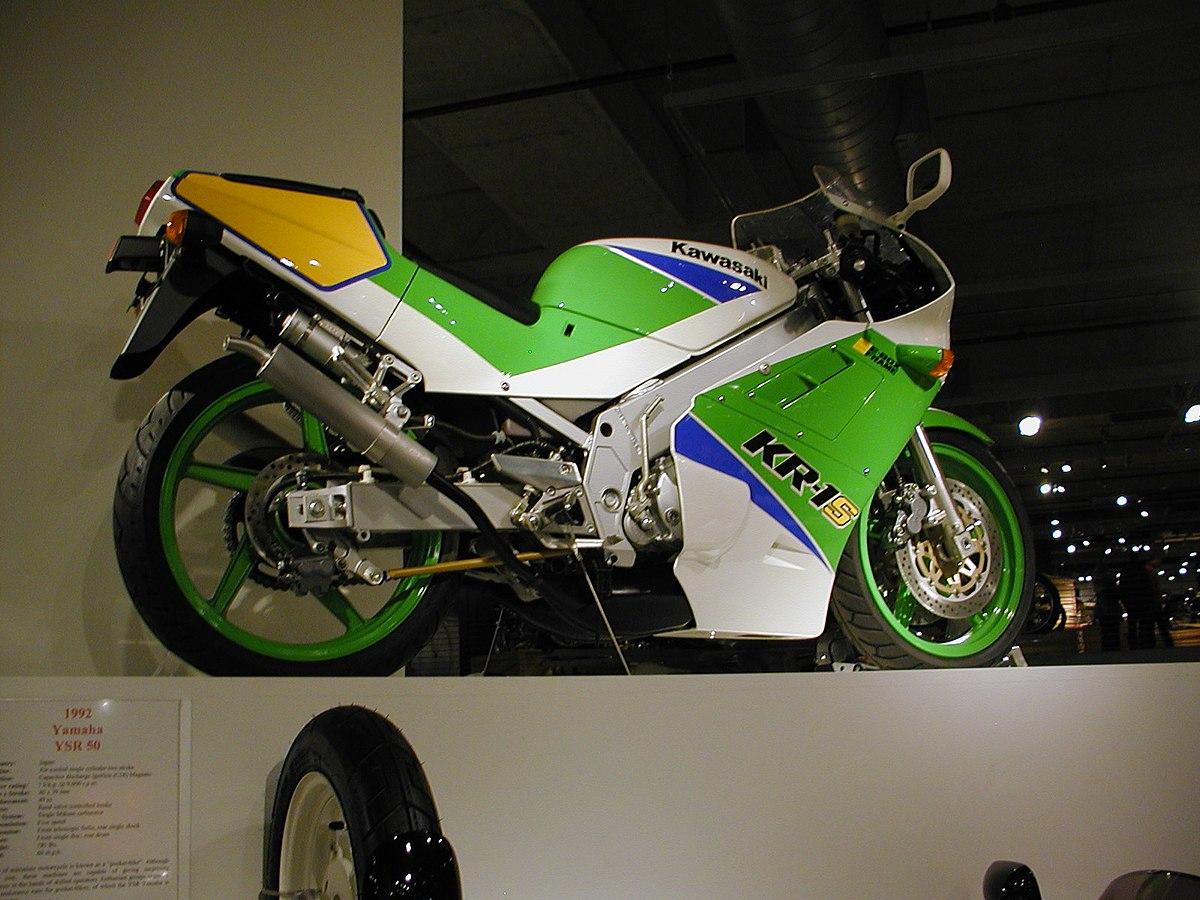 Kawasaki Ar  Wikipedia