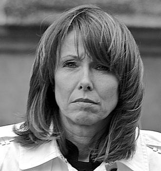 Kay Burley - Burley in 2009