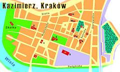 Kazimierz Krakow Wikipedia Wolna Encyklopedia