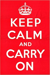 Image result for keep calm and carry on