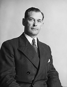Keith Holyoake Viceroy, Prime Minister of New Zealand, politician
