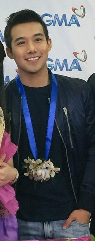 "Destiny Rose - Ken Chan portrays as the series' main protagonist Joselito ""Joey"" Flores-Vergara, Jr. / Destiny Rose Flores-Antonioni"