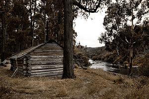 Kennedy's Hut