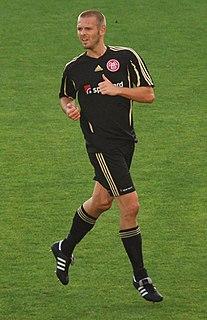 Kenneth Emil Petersen Danish footballer