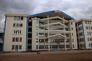Dating in kenyan campuses