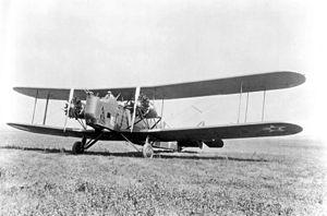 Keystone LB-6 - XLB-12 prototype