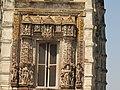 Khajuraho India, Parvati Temple 03.JPG