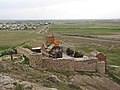 Khor Virap Monastery, Armenia (29365451880).jpg