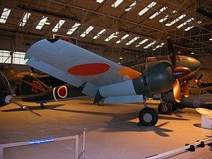 Ki-46-IIArmyType100-55