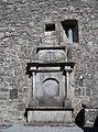 Kilmacduagh Cathedral Tomb of Sir Dermot O'Shaughnessy 2015 08 31.jpg