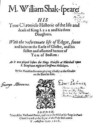 English: Title page of the first edition of Ki...