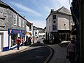 Kingsbridge, the bottom of Fore Street - geograph.org.uk - 1466086.jpg