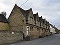 Kington St Michael almshouses.jpg
