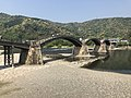 Kintaikyo Bridge on Nishikigawa River 1.jpg