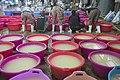 Kitchens in Iran-Mehran City آشپزخانه مرکزی شهر مهران در ایام اربعین، عکاس، مصطفی معراجی 12.jpg