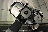 Kitchin Telescope