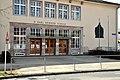 Klagenfurt Sankt Peter Ebentaler Strasse Dr. Karl Renner Schule 26032009 61.jpg