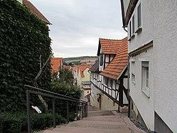 Klapphahn in Gudensberg