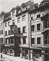 Kleines Joachimsthal Hainstrasse Leipzig um 1900.jpg