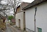 Kleinweikersdorf Kellergasse Schintagrube.jpg