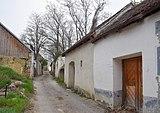 Kleinweikersdorf Kellergasse Schintagrube c.jpg