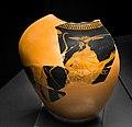 Kleophrades Painter ARV 188 64 introduction of Herakles into Olympus (02).jpg