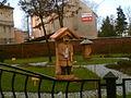Kluczbork miodem płynący...Muzeum im. Jana Dzierżona - panoramio.jpg
