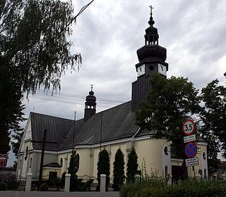 Niedobczyce,  Silesia, Poland