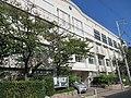 Kobe City Itayado elementary school.jpg