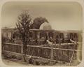 Kokand Khanate. City of Andidzhan. Palace of the Son of the Kokand Khan WDL10722.png