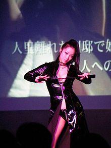 Komukai Minako @ ASIA ADULT EXPO 2010 01.JPG