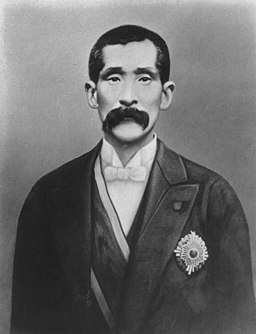 Komura Jutaro