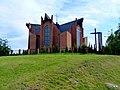 Konin - widok kościoła p.w N.M.P Królowej Polski - panoramio (1).jpg