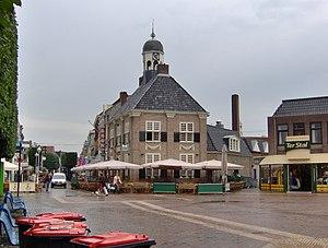 Almelo - Almelo city centre