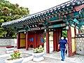 Korea-Gyeongju-Tumuli Park-Entrance-02.jpg